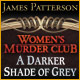 Hidden object game downloads - James Patterson Women's Murder Club A Darker Shade of Grey
