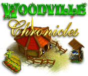 software match 3 city builders casual games  Woodville Chronicles: Build your own beautiful town in Woods