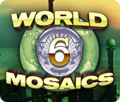World Mosaics 6 for Mac Game