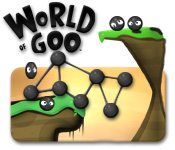World of Goo for Mac Game