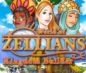 World of Zellians for Mac Game