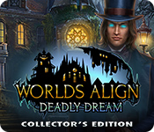Worlds Align: Deadly Dream Collector's Edition for Mac Game