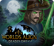 Worlds Align: Deadly Dream for Mac Game