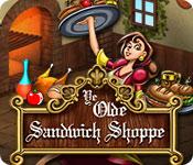 Ye Old Sandwich Shoppe for Mac Game