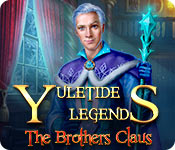 Yuletide Legends: The Brothers Claus for Mac Game