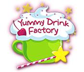 Logo Yummy Drink Factory