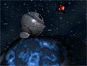 Zap in Space