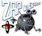 Click to view Zap in Space screenshots