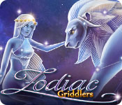 Zodiac Griddlers for Mac Game