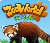 Zooworld: Odyssey for Mac Game