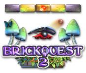Logo Brick Quest 2