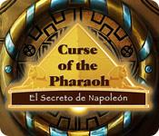 Logo Curse of the Pharaoh: El Secreto de Napoleón