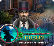 Dark City: Dublin Collector's Edition