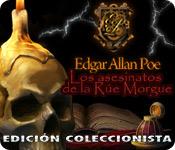 descargar juego Dark Tales Rue Morgue