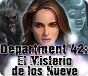 Department 42: El Misterio de los Nueve