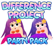 Difference Project