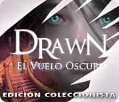 descargar juego Drawn El Vuelo Oscuro