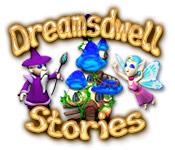 Logo Dreamsdwell Stories