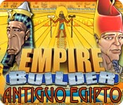 Empire Builder Antiguo Egipto