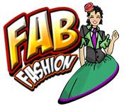 Logo Fab Fashion