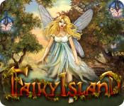 Logo Fairy Island