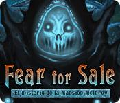 descargar juego Fear for Sale