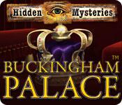 Logo Hidden Mysteries : Buckingham Palace