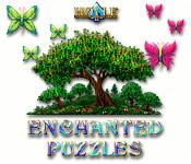 Logo Hoyle Enchanted Puzzles