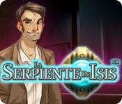Logo La Serpiente de Isis