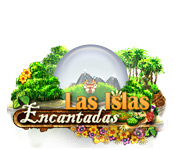 Logo Las Islas Encantadas