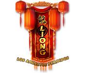 Liong: Los Amuletos Perdidos