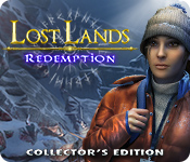 Lost Lands: Redemption Collector's Edition
