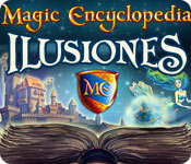 Magic Encyclopedia Ilusiones