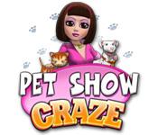 Logo Pet Show Craze