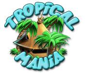 Logo Tropical Mania