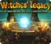 Witches' Legacy: La maldición de los Charleston