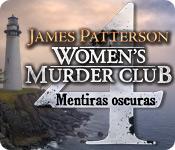 descargar juego Womens Murder Club Mentiras Oscuras