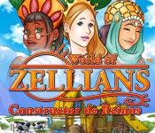 World of Zellians: Constructor de Reinos