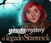 Youda Mystery - el legado Stanwick