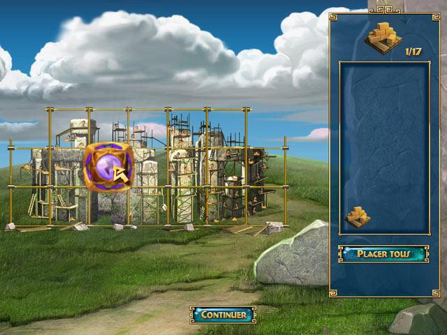 7 Wonders II télécharger