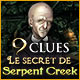 9 Clues: Le Secret de Serpent Creek