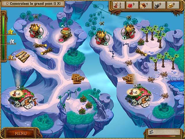A Gnome's Home: Le Sceptre Mystique télécharger