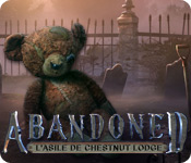 Abandoned: L'Asile de Chestnut Lodge