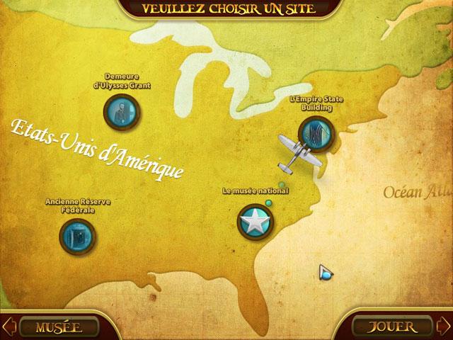 Adventure Chronicles: A la Recherche des Trésors Perdus télécharger