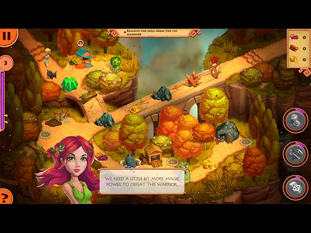 Adventures of Megara: Antigone and the Living Toys Édition Collector