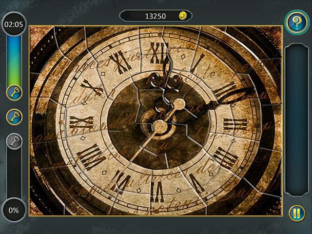 Puzzle d'Alice Voyage dans le Temps 2 télécharger