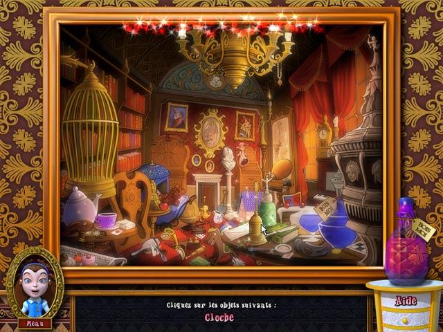 Alice's Magical Mahjong télécharger
