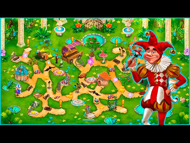 Alice's Wonderland 3: Shackles of Time Édition Collector télécharger