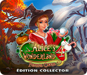 Alice's Wonderland 4: Festive Craze Édition Collector