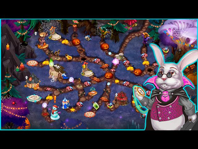 Alice's Wonderland 4: Festive Craze Édition Collector image